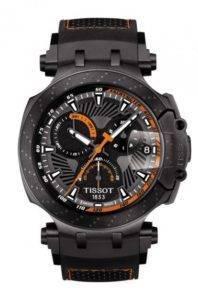 Reloj Marc Marquez Tissot 2018 MotoGP modelo T1154173706105 6
