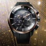 Citizen Bluetooth Super Titanium Edición Especial 100TH modelo BZ1044-08E