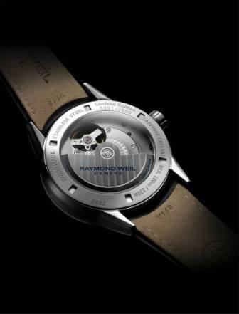 Reparar Reloj Raymond Weil