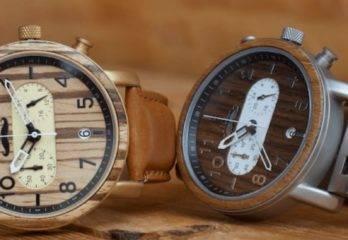 Relojes Mou – Relojes de moda Eco Friendly