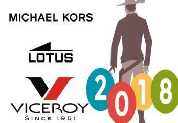 Batalla de marcas entre relojes Viceroy, Michael Kors y Lotus 2018