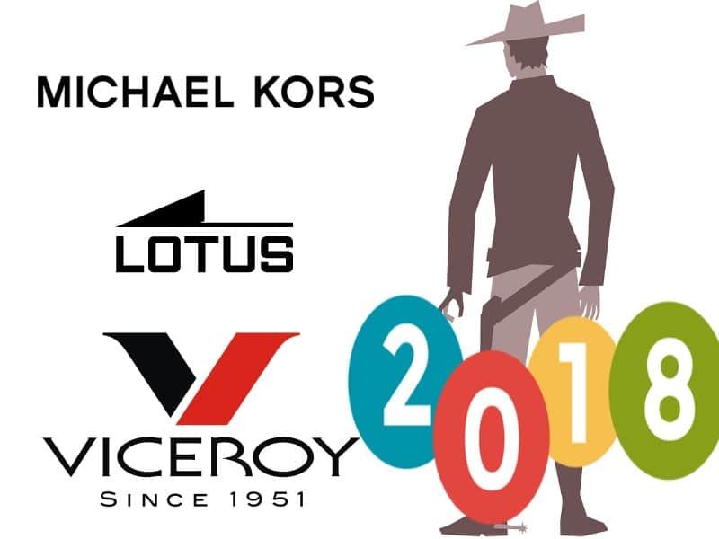 comparativa relojes Lotus Michael Kors Viceroy