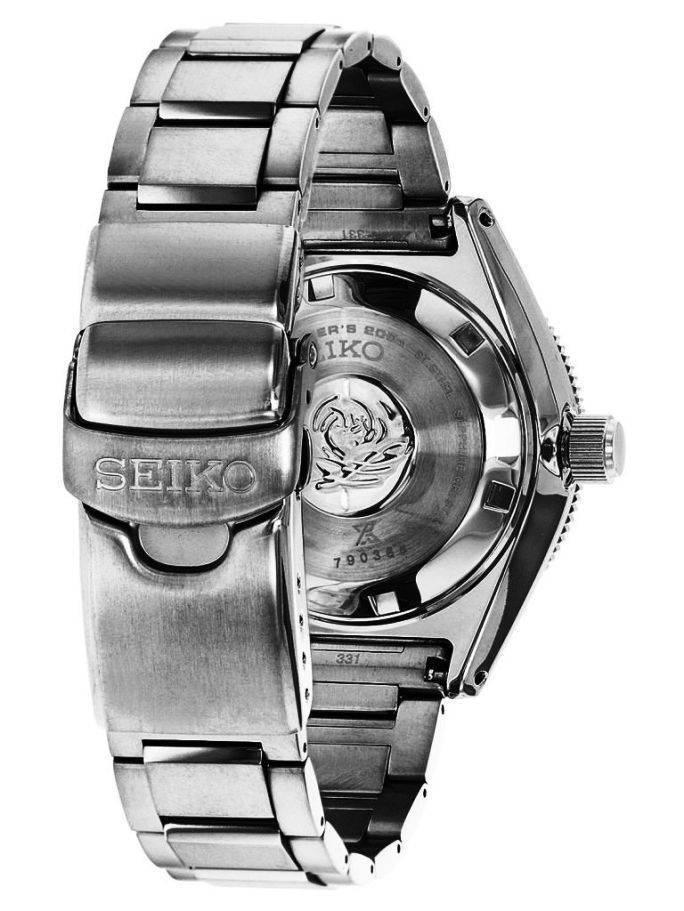 Seiko Diver SPB051J1 62MAS