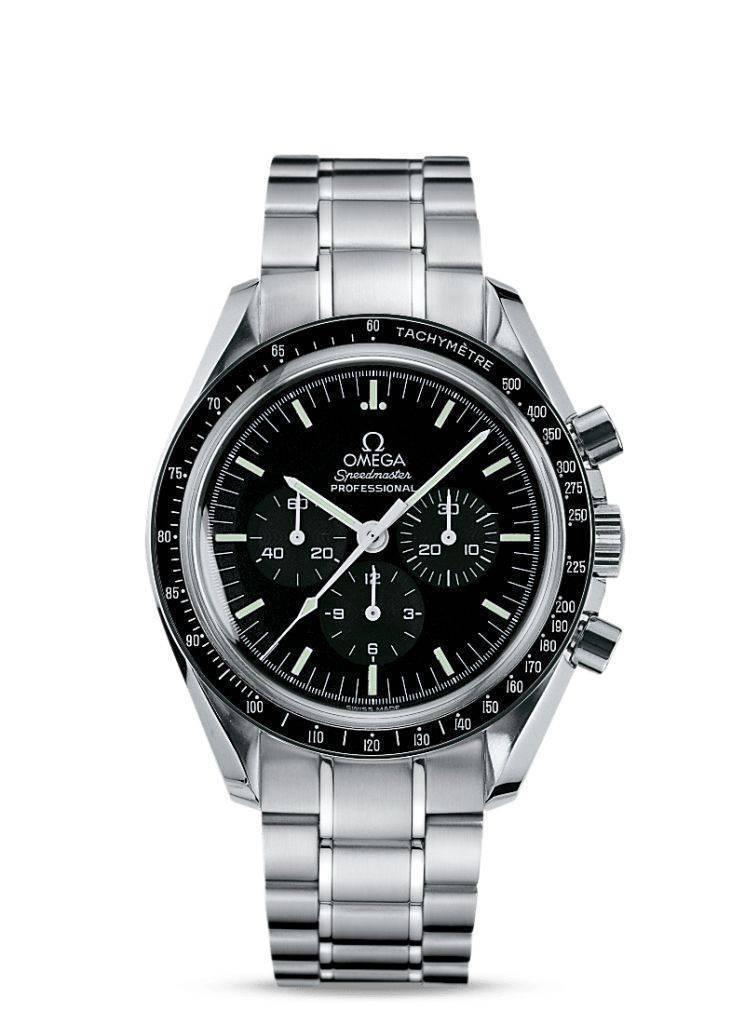 Reloj Omega Speedmaster Professional - El rincón de Quique 1