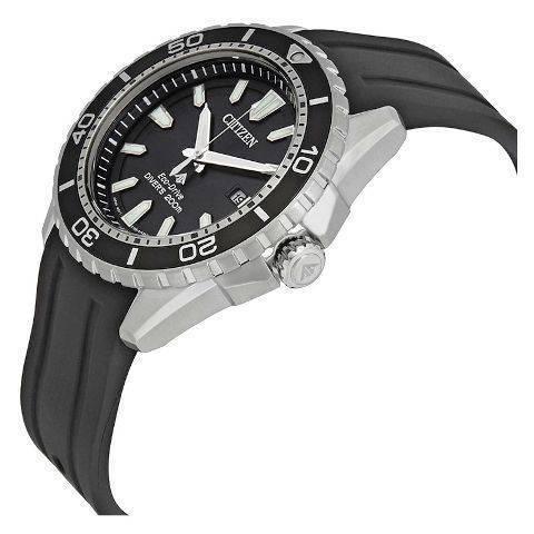 Colección de relojes Citizen Divers Eco Drive - Información detallada 1