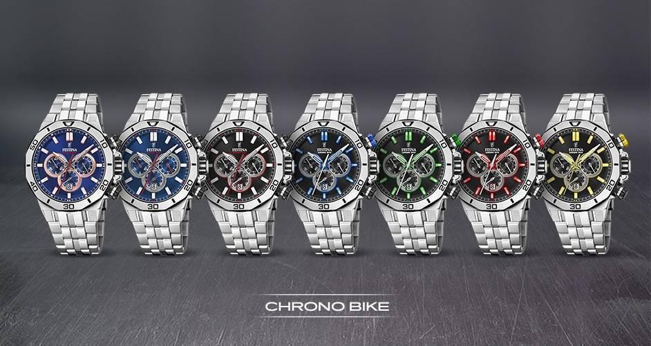 Chrono Bike 2019