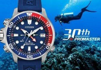 Reloj Citizen BN2038-01L Promaster Aqualand
