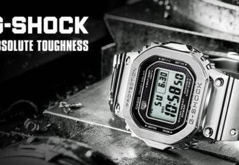 Opinión sobre Casio G-Shock by Quique