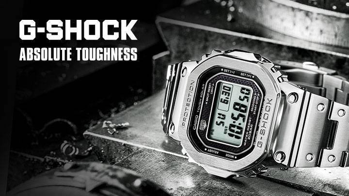 Opinión sobre Casio G-Shock
