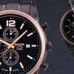 Historia Relojes Boccia Titanium