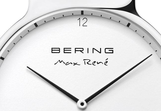 Relojes Bering Historia