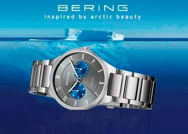 relojes Bering Watches