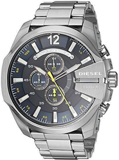 reloj diesel dz4465