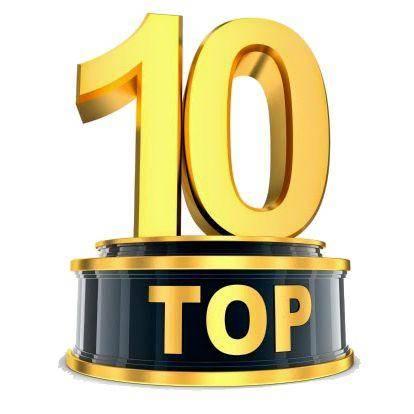 top10 relojes más vendidos