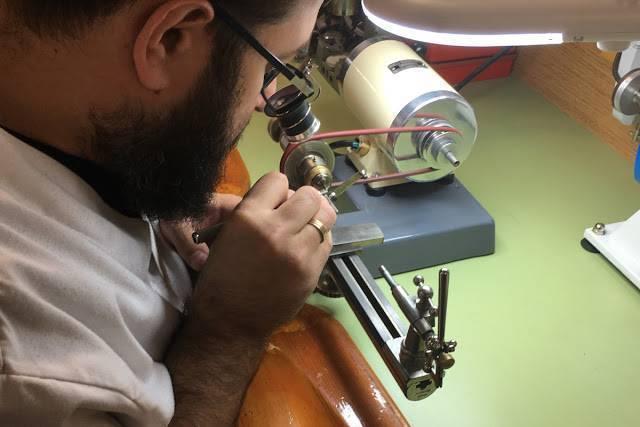Reparación de rolex Raul Servicio Técnico