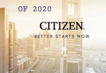 Citizen OF 2020