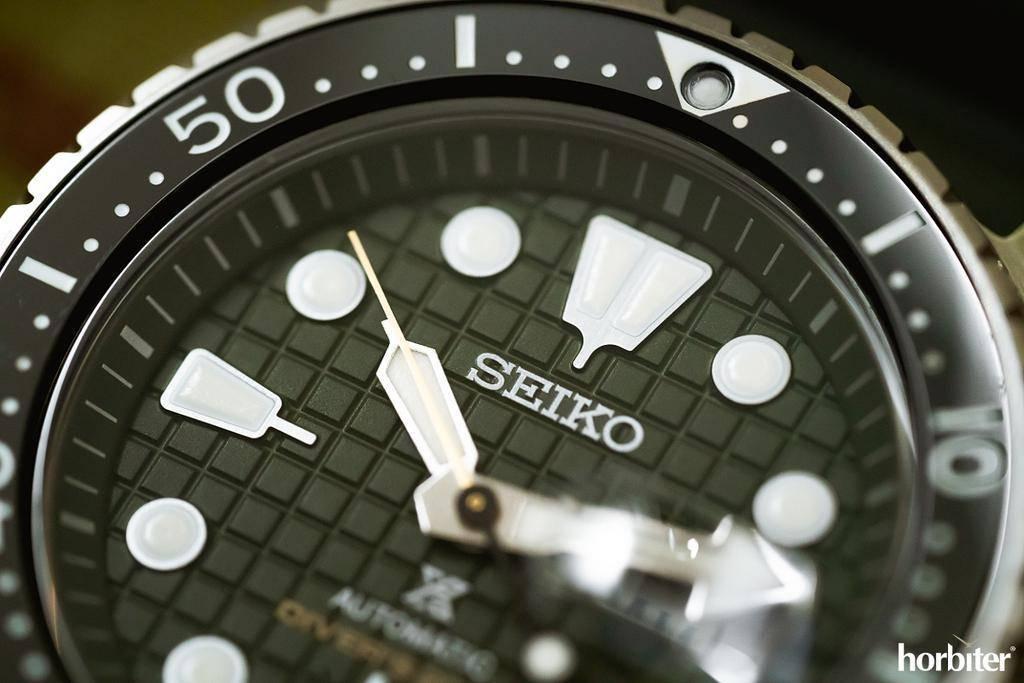 Esfera del Seiko SRPE05K1