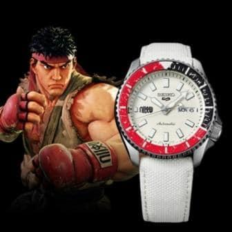 Reloj Seiko SRPF19K1 Ryu