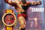 Reloj SRPF24K1 Zangief